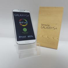 Samsung I9505 GALAXY S4 16GB White, Factura & Garantie, Livrare cu Verificare - Telefon mobil Samsung Galaxy S4, Alb, Neblocat, Single SIM
