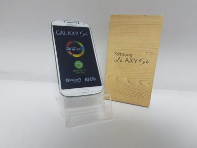 Samsung I9505 GALAXY S4 16GB White , Factura & Garantie , Livrare cu Verificare foto