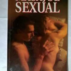 S. Russel, J. Kolb - Masajul sexual - Carte ezoterism