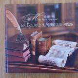 MANUSCRISE DIN BIBLIOTECA SFANTULUI SINOD, POLICARP CHITULESCU, cartonata - Carti ortodoxe
