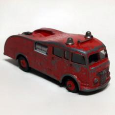 Fire Engine, Dinky - Macheta auto, 1:50