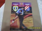 program      Petrolul  Pl.  -  Dinamo  Zagreb