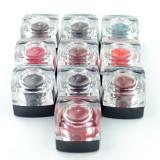 Set 10 geluri UV colorate pentru unghii - Gel unghii
