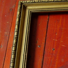 Rama din lemn pentru fotografie / oglinda / tablou sau alte lucruri frumoase ! - Rama Tablou, Decupaj: Dreptunghiular