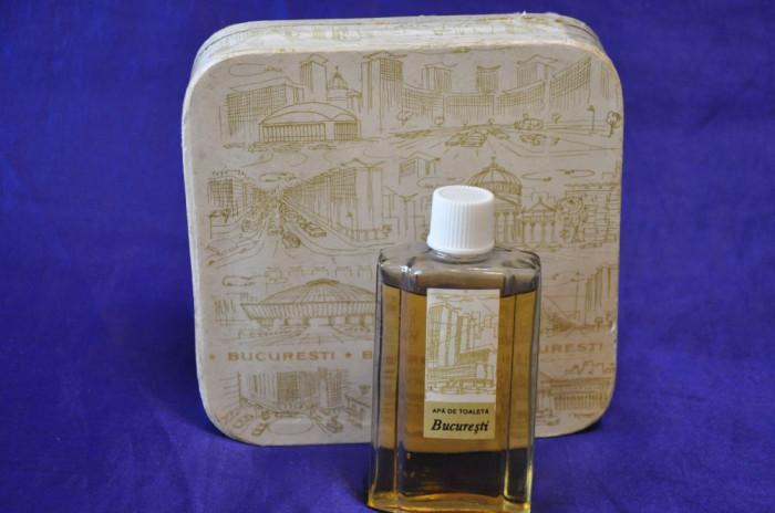 Parfum Vechi Bucuresti Miraj Apa De Toaleta De Colectiesticla