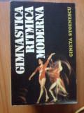 n1 Gineta Stoenescu - Gimnastica Ritmica Moderna