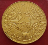 Medalie Academia militara generala sectia radioelectronica 3
