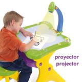 Pupitru Cu Proiector - Jocuri Logica si inteligenta