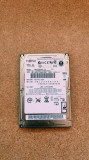 Hard Disk / HDD IDE FUJITSU 60 GB MHV2060AT DEFECT, 41-80 GB, 5400