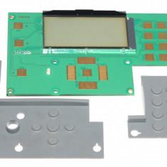 Control Panel + Display Lexmark T640 ES50532FMWU - Control panel imprimanta