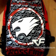 Rucsac CrossFire Black List - Gentuta Copii