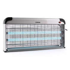 Duramaxx Mosquitto Ex 6000, 40W, aparat electric de insecte, rețea electrică, 200m2 - Detector metale
