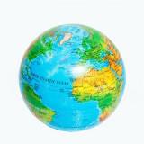 Glob pamantesc / Model 3