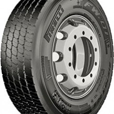 Anvelope camioane Pirelli FW01 ( 315/80 R22.5 156/150L, Marcare dubla 154/150M )