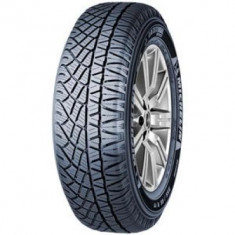 Anvelopa vara MICHELIN LAT.CROSS XL 215/60 R17 100H - Anvelope vara