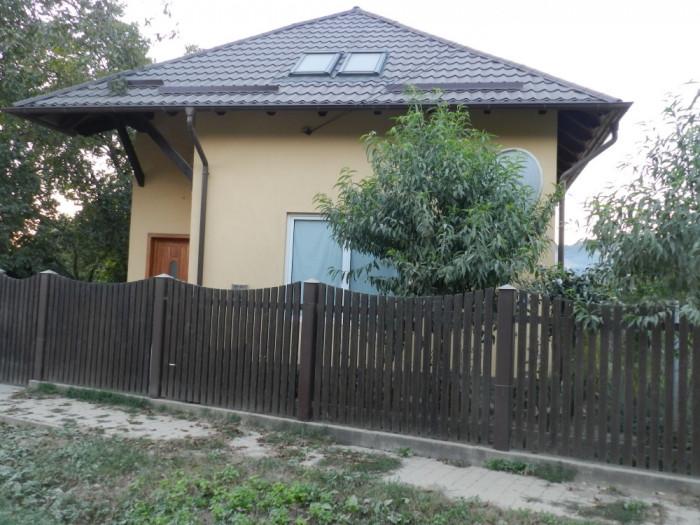 Casa super finisata in Fodora Dejului foto mare