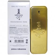 Parfum Tester  - Paco Rabanne 1 Million- 100 ml