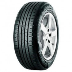 Anvelopa vara CONTINENTAL ECO CONTACT 5 215/65 R16 98H - Anvelope vara