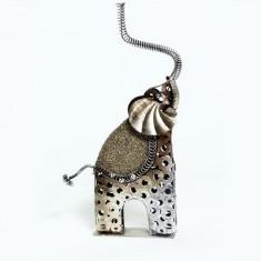 Bibelou Elefant / Model 3 - Ceas de semineu