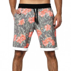 Pantaloni Scurti Barbati Carisma Floral 2507