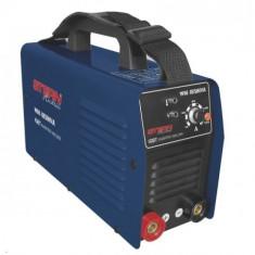 Invertor sudura Stern, WM-185INVA electrod 1.6-4.0 mm accesorii incluse