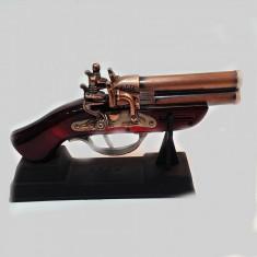 Pistol Bricheta Style Retro