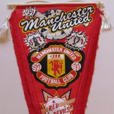 Fanion fotbal - MANCHESTER UNITED (Anglia)