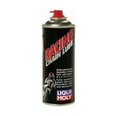 Spray lubriant sintetic lant moto, Liqui Moly, 250ml - Sprayuri lant - pana Moto