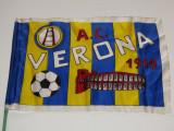 Stegulet fotbal suporter - AC VERONA
