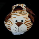 Gentuta-Pernuta Tigrut