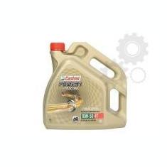 Ulei moto CASTROL POWER 1 RACING 4T 10W50, 4 litri - Ulei motor Moto