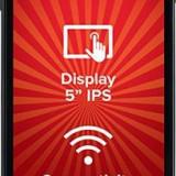 Telefon Mobil UTOK Q5 GT Dual SIM, 8GB, 4G, Black (Q5 GT Black)