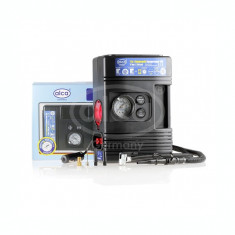 COMPRESOR AUTO AER ALCA GERMANY 12 V 7 IN 1 IS-10143