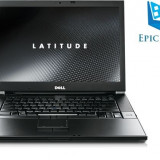 """DELL Latitude E6500 15.6"""" P8400 + 4GB/250GB cu Garantie + Cadou - Laptop Dell, Intel Core 2 Duo, 160 GB, Windows 7"""
