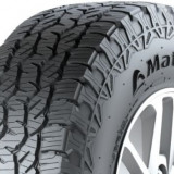 Anvelopa all seasons MATADOR MADE BY CONTINENTAL mp 72 izzarda a/t2 4x4 - pj 255/65 R16 109H - Anvelope All Season