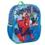 "Ghiozdan 12, 5"" 3D Spiderman"