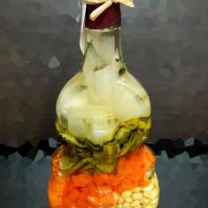 Sticla Chitara-Sporul Casei