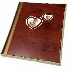 Album foto 3D My Heart - Fotografie