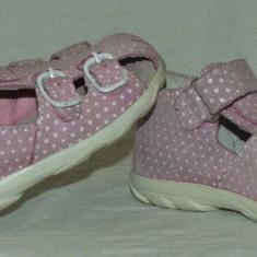 Sandale copii RICHTER - nr 24, Culoare: Din imagine, Piele naturala
