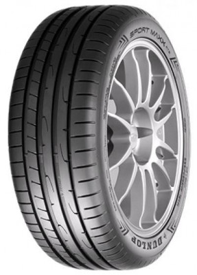 Anvelopa vara DUNLOP SP MAXX RT 2 XL 245/40 R19 98Y foto