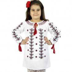 Ie traditionala – Romburi mici rosii / 5016