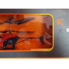 Elicopter cu Radiocomanda - Giroscop si acumulator Cod TH-620