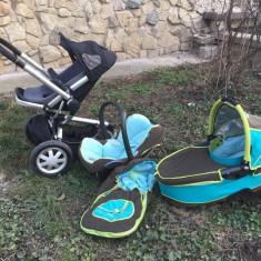 Carut copii Quinny buzz - Carucior copii 3 in 1 Quinny, Altele