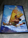 Disney Vaiana dublat in limba romana, DVD, disney pictures