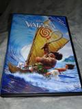 Disney Vaiana dublat in limba romana, DVD, disney pictures