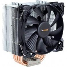 Be quiet! Pure Rock CPU cooler 775/1150/1155/1156/1366/2011(-3)/AM2+ BK009 - Cooler PC Be quiet!, Pentru procesoare