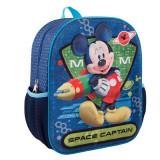 "Ghiozdan 12, 5"" 3D plus Mickey"