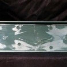 Tavita PVC pentru 2 bureti Oasis