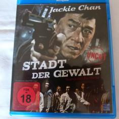 Stadt der gewalt - dvd - Film actiune Altele, BLU RAY, Altele