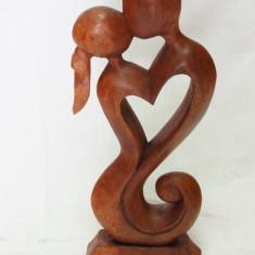 Statueta abstracta 40cm (D) - Figurina/statueta